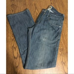 Levi's 514 Slim Straight Jeans 32x34